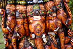 Vinayaka Royalty Free Stock Photos
