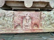 Vinayakudu royalty free stock photo