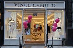 Vince Camuto mode Fotografering för Bildbyråer