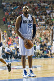 Vince Carter de Dallas Photographie stock libre de droits