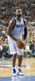 Vince Carter de Dallas Images stock