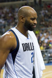 Vince Carter de Dallas Photographie stock