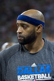 Vince Carter Royalty Free Stock Photography