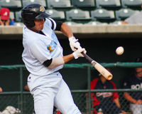 Vince Conde, Charleston RiverDogs Stock Photo