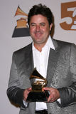 Vince Gill. In the press room at the 2008 Grammy Awards. Staples Center, Los Angeles, CA. 02-10-08 Stock Photo