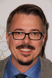 Vince Gilligan. At the 2011 Writers Guild Awards, Renaissance Hotel, Hollywood, CA. 02-05-11 stock photography