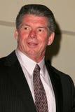 Vince McMahon Royalty Free Stock Photo