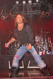 Vince Neil Royalty Free Stock Photos
