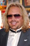 Vince Neil Royalty Free Stock Images