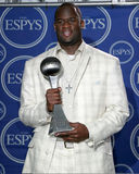 Vince Young Stock Images