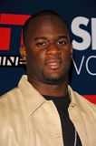 Vince Young Royalty Free Stock Photo