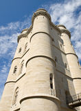 Vincenes castle tower Royalty Free Stock Image