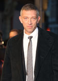 Vincent Cassel stockbild