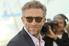 Vincent Cassel Royalty Free Stock Photo