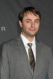 Vincent Kartheiser. LOS ANGELES - OCT 20:  Vincent Kartheiser arriving at the In Time Los Angeles Premiere at the Los Angeles on October 20, 2011 in Westwood, CA Stock Images
