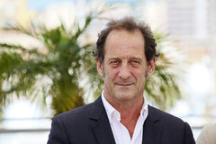 Vincent Lindon Stock Photography