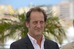 Vincent Lindon Stock Images
