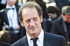 Vincent Lindon Royalty Free Stock Image
