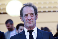 Vincent Lindon Royalty Free Stock Photo
