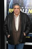 Vincent Pastore Royalty Free Stock Photos
