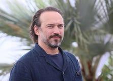 Vincent Perez asiste al ` de Cyrano De Bergerac del ` fotos de archivo