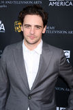 Vincent Piazza Royalty Free Stock Photo
