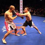 Vincent Ramirez Mixed Martial Artist Stock Photography