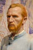 Vincent Samochód dostawczy Gogh Obrazy Royalty Free