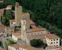 Vinci-Италия стоковое изображение rf