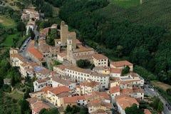Vinci-Италия стоковая фотография
