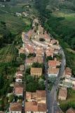 Vinci-Itália imagem de stock royalty free