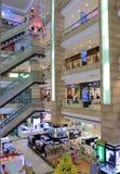 Vincom centrum zakupy centrum handlowe Hanoi Wietnam Zdjęcie Stock