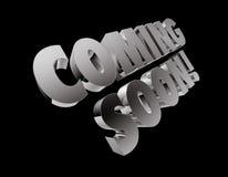 Vinda logo Imagens de Stock Royalty Free
