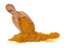 Vindaloo Curry Powder Stock Image