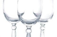 Free Vine Glasses Stock Photo - 10366830