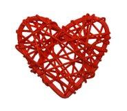 Vine Heart Stock Images
