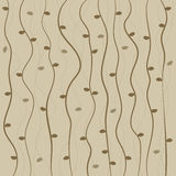 Vine Pattern Background Royalty Free Stock Photos