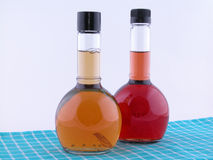 Vinegar royalty free stock images