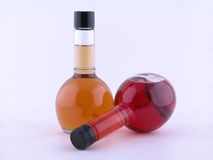 Vinegar Royalty Free Stock Photos