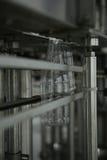 Vinegear fabryka Fotografia Stock