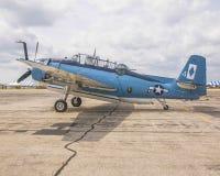 Vingador de Grumman TBM -3 Fotos de Stock Royalty Free