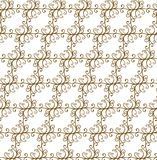 Vingae Pattern Royalty Free Stock Photography