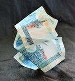 vingt dollars de Hong Kong Photos stock
