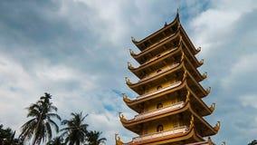 Vinh Trang塔