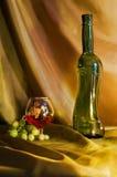 Vinho Imagem de Stock Royalty Free