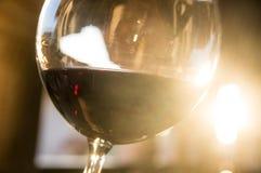 Vinho Foto de Stock