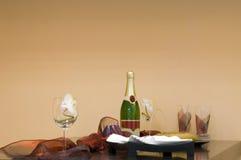 Vinho Imagens de Stock Royalty Free
