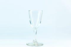 Vinho de vidro Imagens de Stock