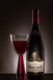 Vinho, Faustino V Foto de Stock Royalty Free