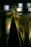 Vinho Sparkling Fotos de Stock Royalty Free